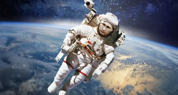 """روسيا تستخدم قوة الفضاء في هجومها على سوريا – ديفيد آكس – مترجم عن """"ديلي بيست"""""""