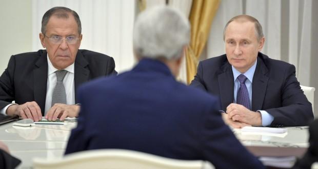 """مناورة بوتين في سوريا: سيف ذو حدين – بين هوبارد – مترجم عن """"نيوريوك تايمز"""" الأمريكية"""