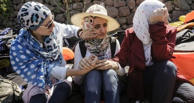الهجرة تفجر رفض نساء سوريا لواقعهن الاجتماعي – هبة عز الدين