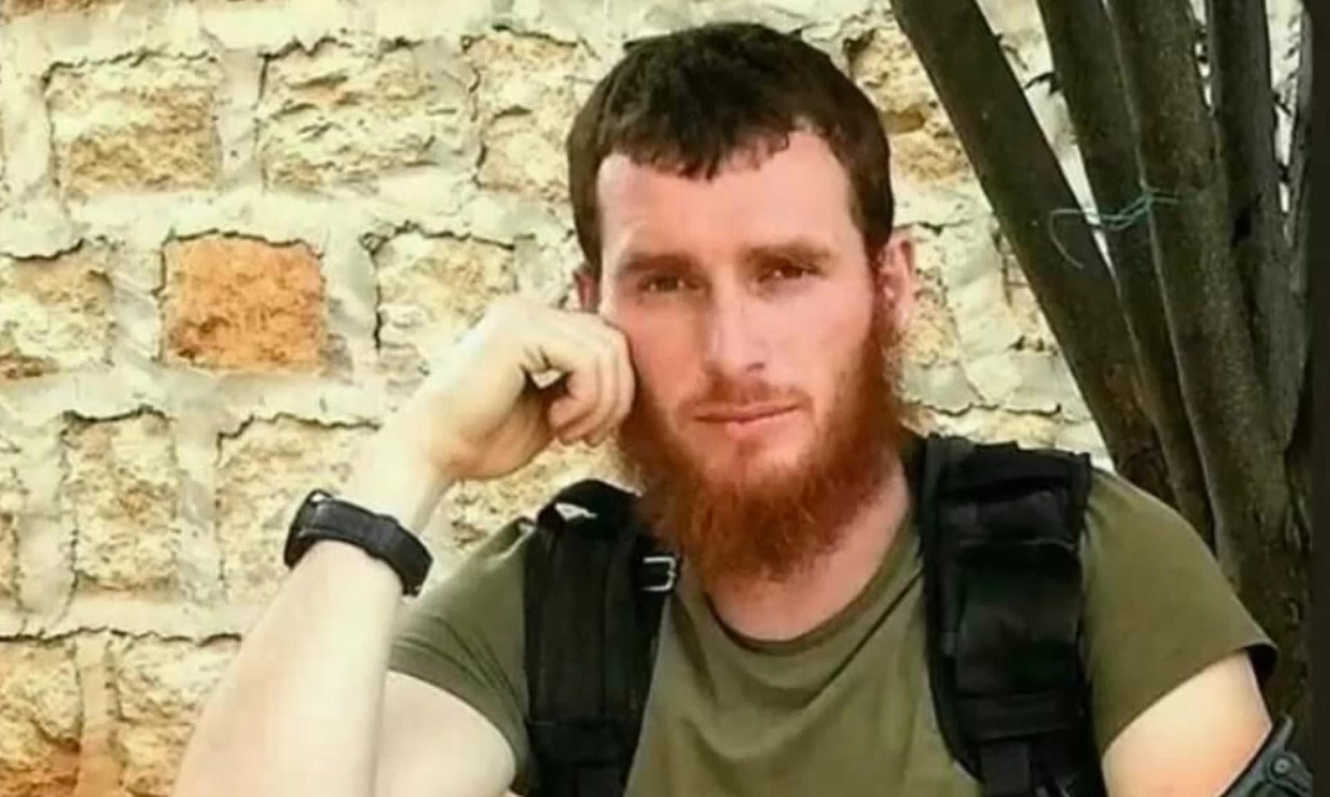 المقاتلون الشيشان في سوريا