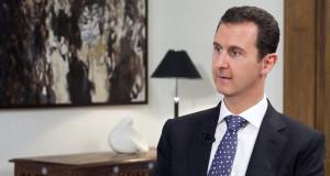 """لا سلام في سوريا ما دام الأسد في السلطة – مترجم عن """"ستار تريبيون"""""""