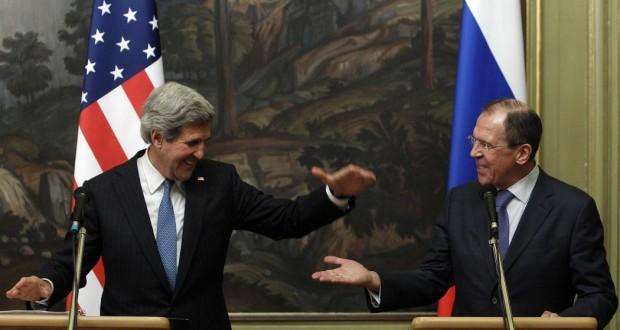 النسخة العربية الكاملة للبيان المشترك الأمريكي الروسي بشأن وقف إطلاق النار بسوريا