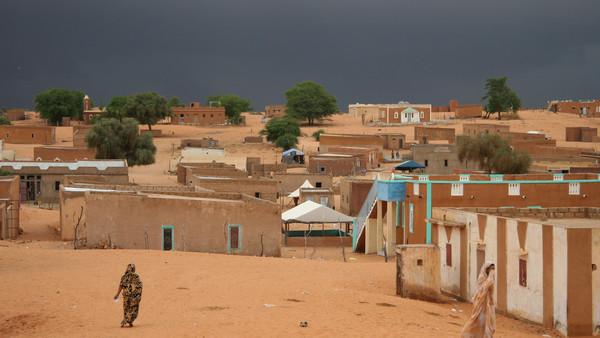 موريتانيا تفرض تأشيرة دخول على السوريين