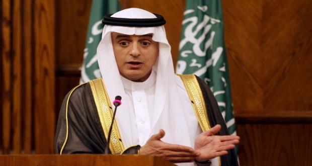 الجبير: يجب تزويد المعارضة السورية بصواريخ أرض-جو