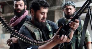 """ألفا مقاتل من إدلب إلى إعزاز لمواجهة """"حماية الشعب"""" الكردية"""