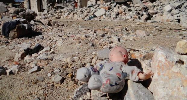 منظمة حقوقية: 58 قتيلا في استهداف روسيا لـ27 منشأة طبية منذ تدخلها بسوريا