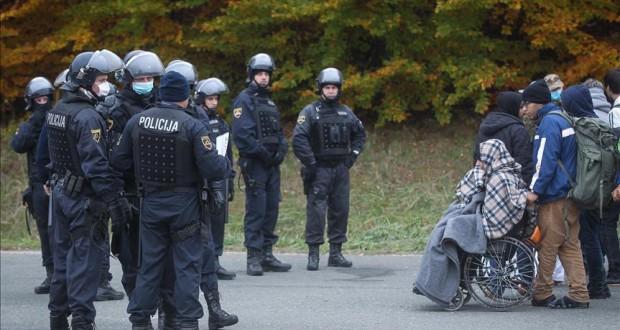 النمسا تعتزم تعيين 450 جندياً إضافياً في إطار مراقبة تدفق اللاجئين