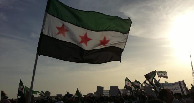 ماذ لو لم تنطلق الثورة في سوريا؟ – عبد الرحيم خليفة