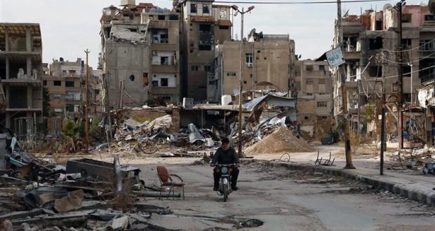 """مركز """"فرونتيير إيكونوميكس"""": كلفة الحرب السورية حتى الآن 685 بليون دولار"""