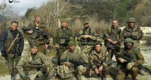 """مترجم: بالرغم من إعلان """"الانسحاب""""، الروس يواصلون القتال ويموتون في سوريا"""
