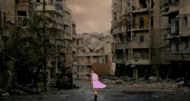 """فيلم """"نوستالجيا"""" السوري يحصل على جائزة أفضل فيلم """"أنميشن"""" قصير في مهرجان أفلام دولي"""