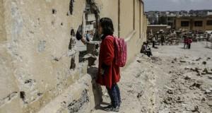 الأطفال والشباب السوري الضحية الأكبر لشبح النزاع السوري  – عامر الحوراني
