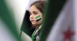"""ثورة السوريين مستمرة ضد النظام وضد """"الثورات المضادة"""" – رامي سويد"""
