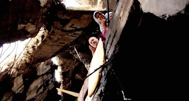 """""""لواء يازجي"""" تسجل آثار الحرب في نفوس السوريين بـ""""مسكون"""" – عبد الرحيم خليفة"""