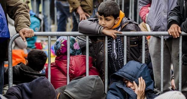 تركيا تعلن: لا قبول لإعادة المهاجرين دون رفع التأشيرة الأوربية عن الأتراك