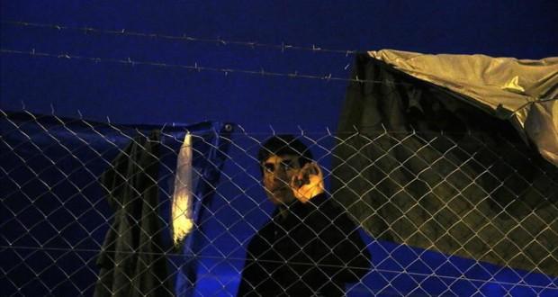 تركيا تعدُّ لائحة بأسماء 25 ألف لاجئ سوري سيُسلَّمون للاتحاد الأوروبي