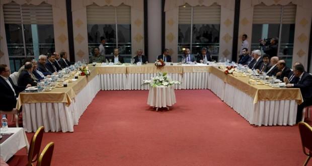 """مدينة كيليس التركية تسعى للحصول على """"نوبل للسلام"""" بسبب إستضافتها اللاجئين السوريين"""