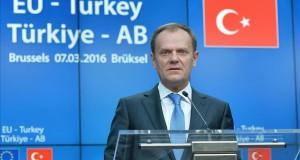 رئيس المجلس الأوربي: أيام الهجرة غير النظامية إلى أوربا انتهت
