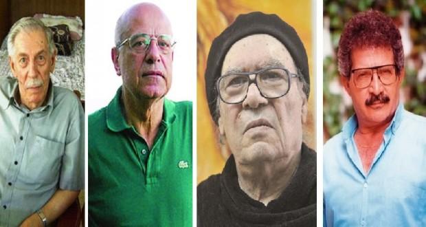 عن الموت والحياة بمناسبة رحيل حسين العودات – عبدالرحيم خليفة