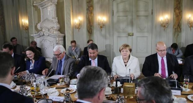 اتفاق في الائتلاف الحكومي بألمانيا على قانون الاندماج الجديد: الإقامة الدائمة بعد 5 سنوات