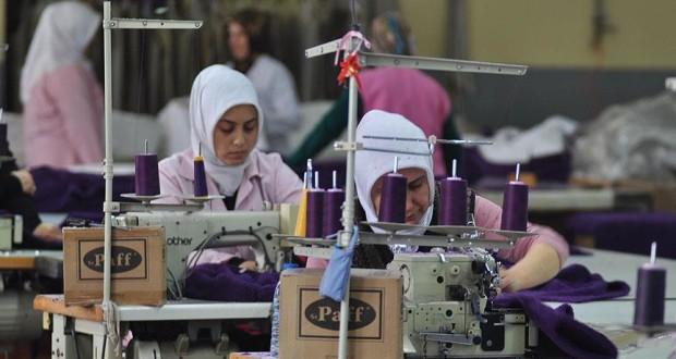 تركيا تمنح حوالي 4 آلاف لاجئ سوري تصاريح عمل