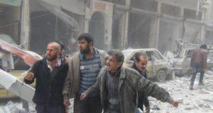 الجرائم المرتكبة في سوريا خارج صلاحيات محكمة الجنايات .. بعد انسحاب موسكو من نظام روما