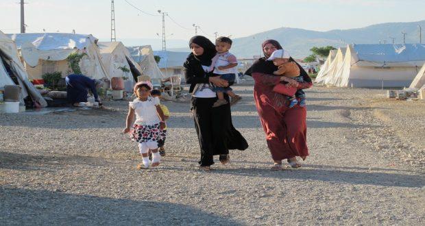 أرامل الشمال السوري تحت ضغط التقاليد والحاجة ــ أسماء النعسان