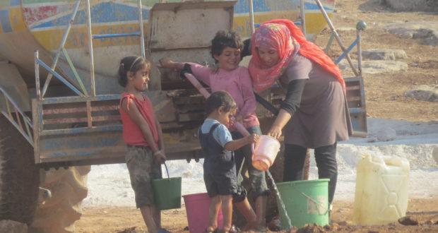 كيف تكيّف السوريون مع الحرب؟ – ضياء صابوني