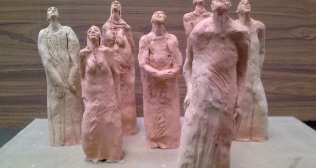 فن النحت.. تماثيل في مهب الغياب ــ فاتن حمودي