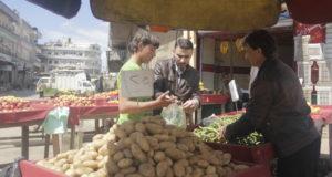 شبان سوريون يصنعون مستقبلهم تحت النار – محمد الأسمر