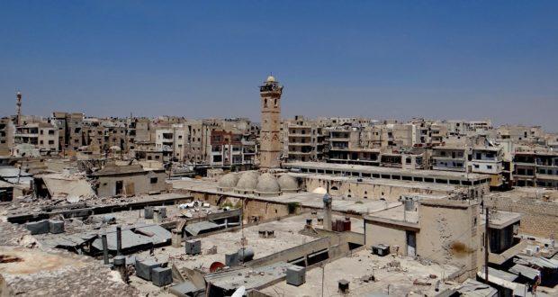 غياب اعتراف السكان بمحكمة معرة النعمان يضعف دورها – علاء الدين إسماعيل