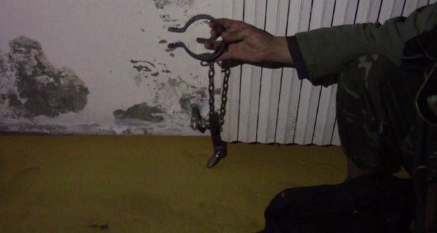 معتقلات من ذوي الاحتياجات الخاصة ضحية للتعذيب بسجون النظام ــ ميرنا الحسن