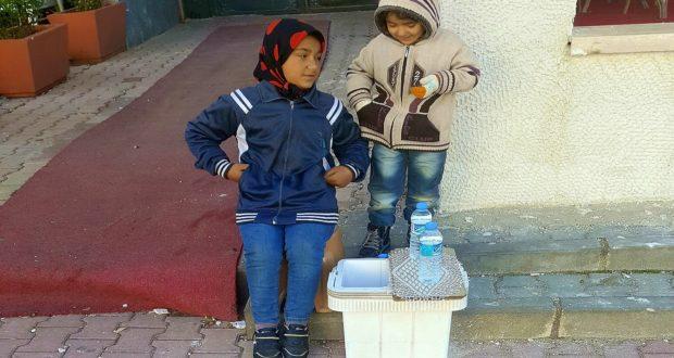 ظاهرة تسوّل الأطفال.. حاجة أم مصدر رزق إضافي؟ – نادين مكربل