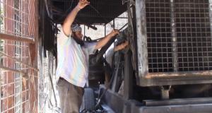 سكان إدلب يلجؤون إلى مصادر بديلة للطاقة  – محمد الأسمر