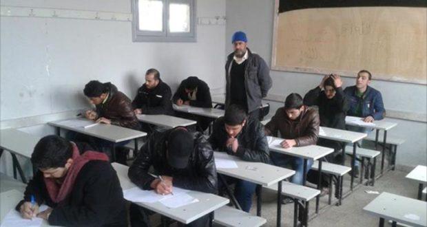 معاهد لإعداد المعلمين بريف حلب لتوفير الكوادر وإعادة تشغيل المدارس ــ حسين محمد ناصر
