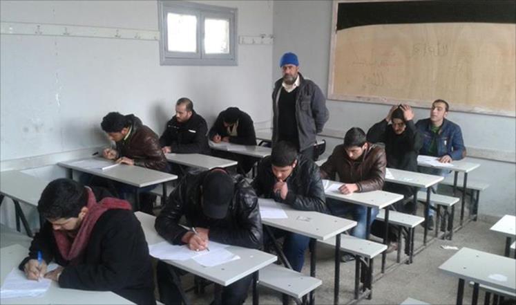 معاهد إعداد المعلمين في سوريا