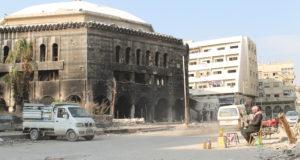 عقود البيع والشراء .. كيف تتمّ في غوطة دمشق الشرقية – غيلان الدمشقي