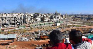 الدروس المستفادة من مصير حلب المأساوي ـ ترجمة: محمود العبي