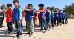 طلاب إدلب  في متاهة المناهج المتعددة – نور الدين الإسماعيل