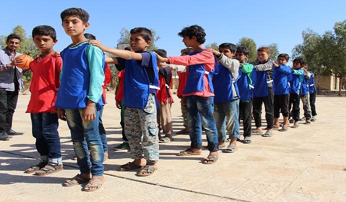 مدارس سوريا