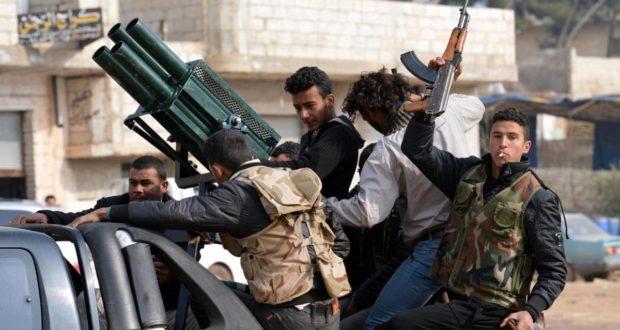 هيمنة الجيش الحر على محكمة درعا تُفقدها ثقة معظم السكان – عمار الحوراني