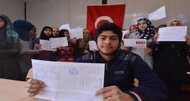 مصاعب لتعليم الطلاب السوريين في المدارس التركية ــ محمود عبد الرحمن