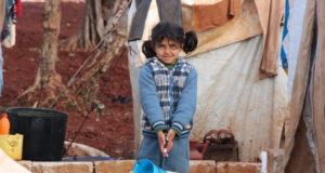 معاناة مستمرة لأطفال سوريا في ظل الحرب ــ إبراهيم الصالح