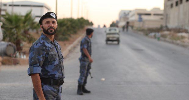 مراكز الشرطة الحرة سلطات تنفيذية لدى محاكم إدلب – ماهر حاج أحمد