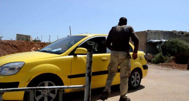 شراء السيارات غير المسجلة بدرعا يعود بالضرر على مالكيها – عمار الحوراني