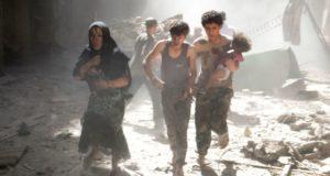 مقتل 38 شخصاً منذ بدء سريان اتفاق أنقرة لوقف إطلاق النار