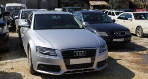 """السيارات: بين النظامي و""""لفة الرسن"""" – أحمد الصباح"""