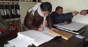 قضايا عالقة في المحاكم الثورية – محمد الأسمر