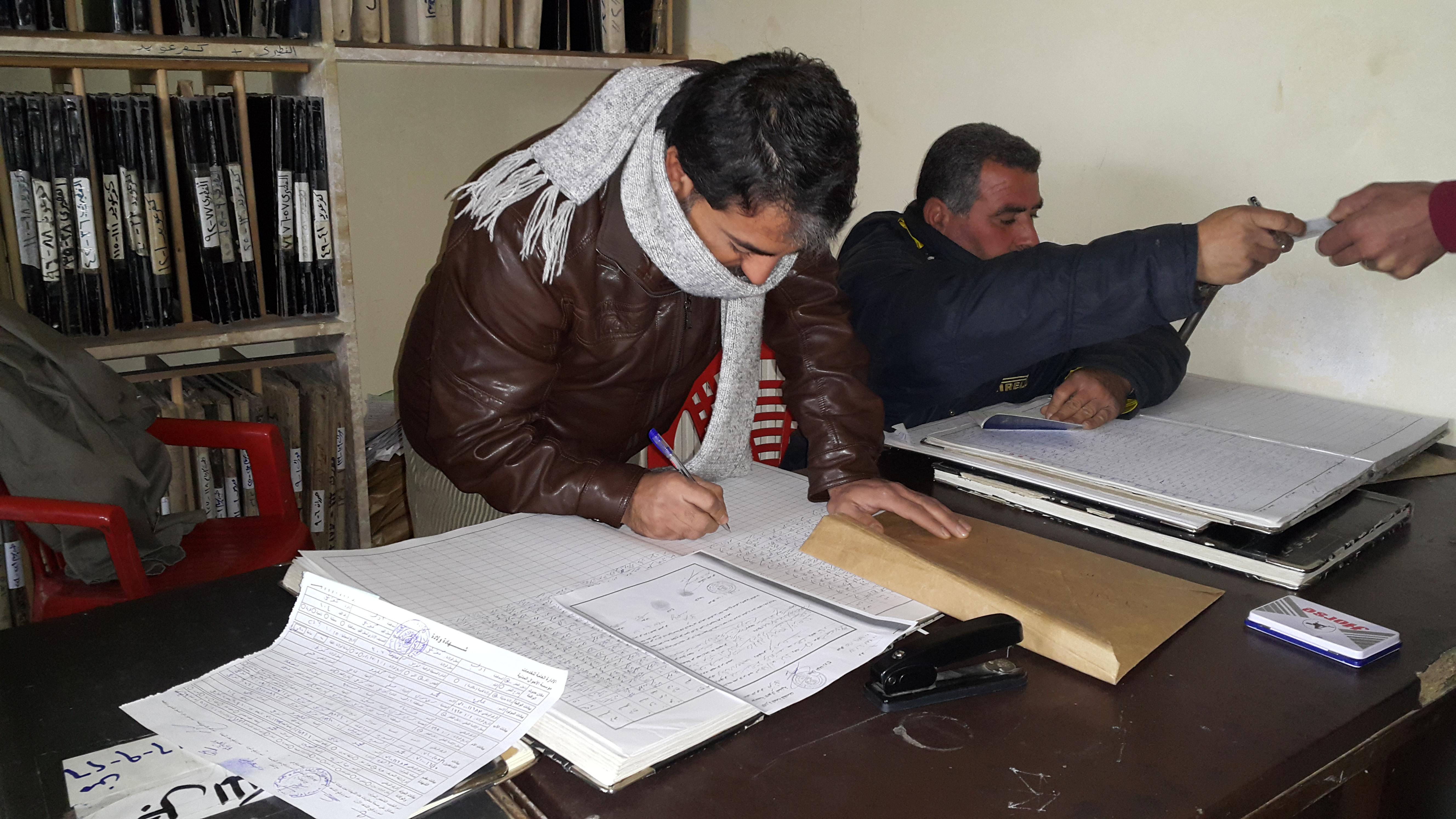 مؤسسات الحكم المحلي بسوريا.. خطوات متسارعة للنجاح ــ وسيم عيناوي