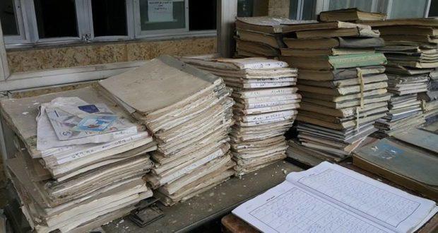 الفساد الاقتصادي في سوريا يبدأ من القانون – عامر عبد السلام